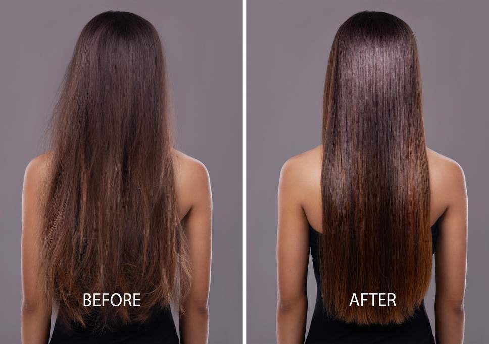 How to Grow Hair Faster, Thicker and Longer in a Month