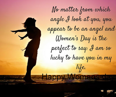 Inspiration womens day quotes