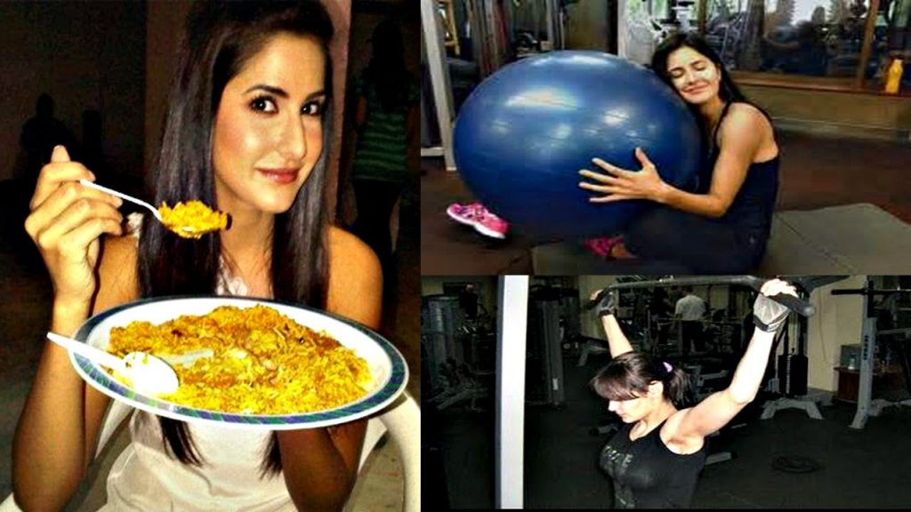 Katrina Kaif diet