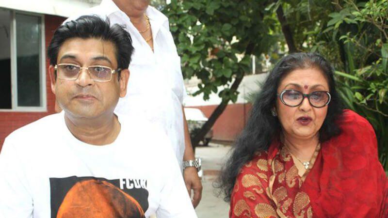 Leena Chandavarkar and Amit Kumar