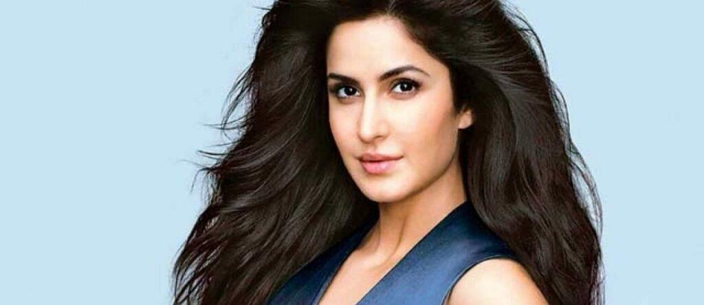 Katrina Bollywood Start