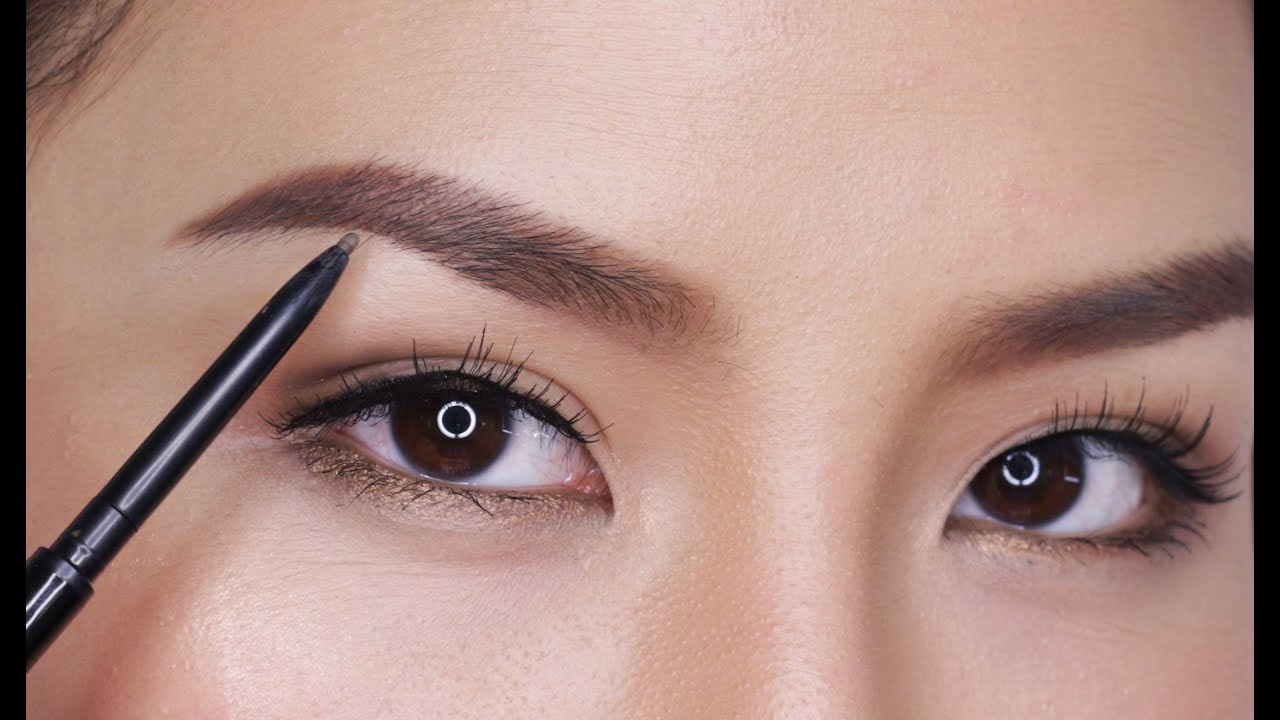 How to do eyebrows at home- Follow these 5 steps & feel beautiful!