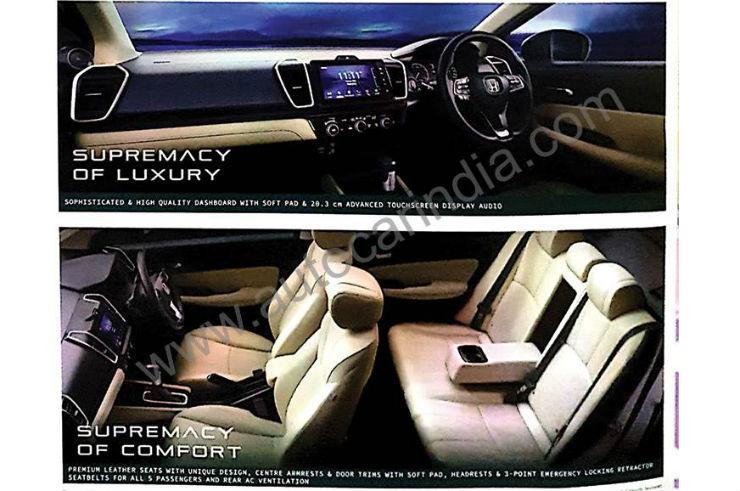 Honda City 4