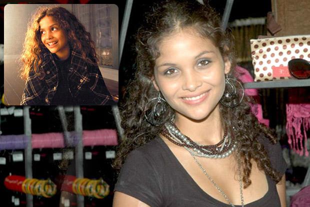 Ayesha Kapur