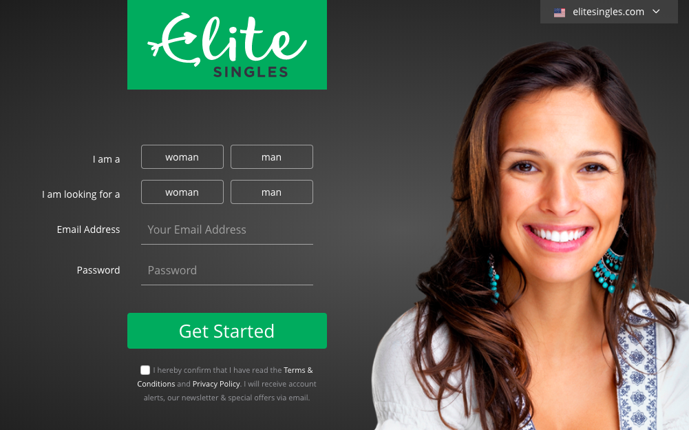 Best Dating Site for Professionals Over 50