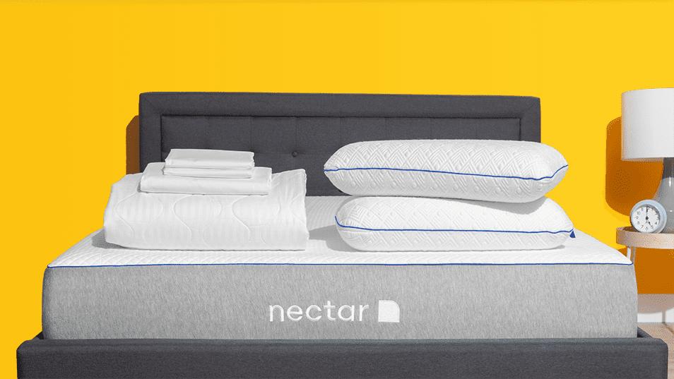 Nectar: Most Comfortable Mattresses