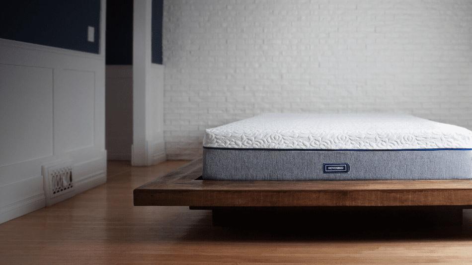 Novosbed: Memory Foam Mattresses Made For Better Sleep
