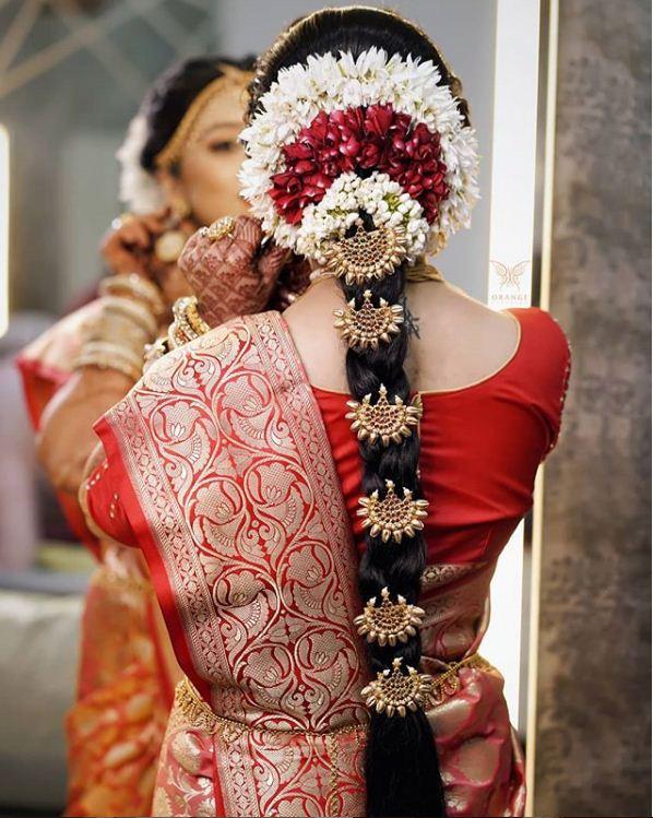 The Traditional Braid