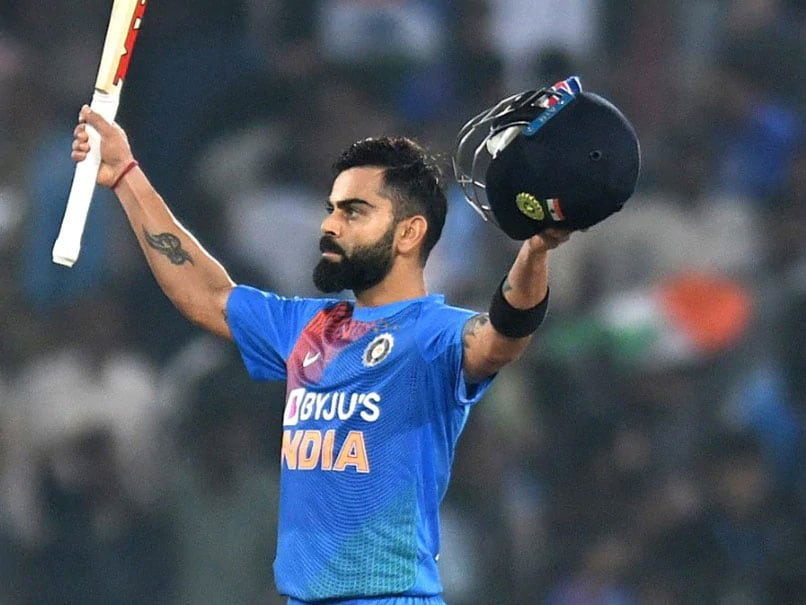 "Virat Kohli Achieved Successful T20 Career ""By Being Supremely Fit"": Gautam Gambhir"