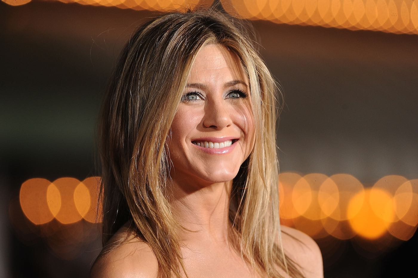 Jennifer Aniston Beauty Secrets That Make Her Ageless