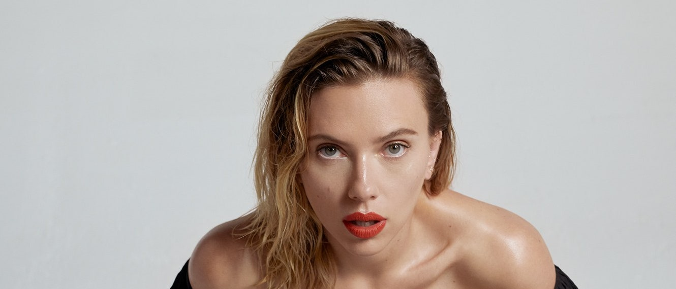 Scarlett Johansson Beauty Tips