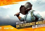 Battlegrounds Mobile India pre registration
