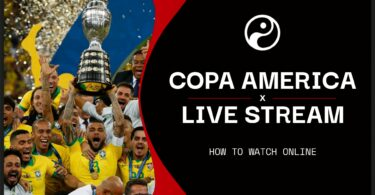 copa america live stream
