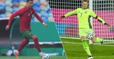 Portugal vs Germany Live Streaming EURO 2020