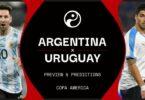 Argentina vs Uruguay live stream