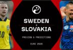Sweden vs Slovakia live stream: How to watch Euro 2020 online